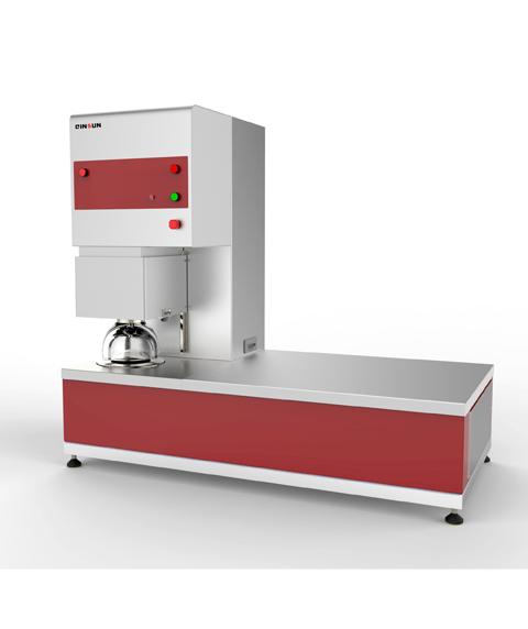 液压式胀破强度测试仪(数字式织物胀破强力机)