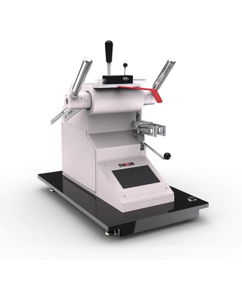 撕裂强度测试仪(织物撕破强力测试仪)
